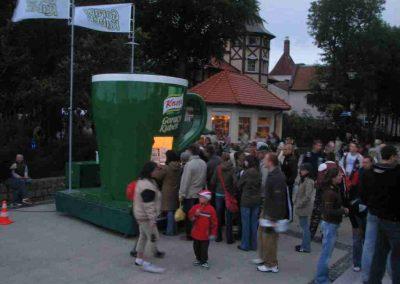 Knorr - Gorący Kubek, 2008, 2007