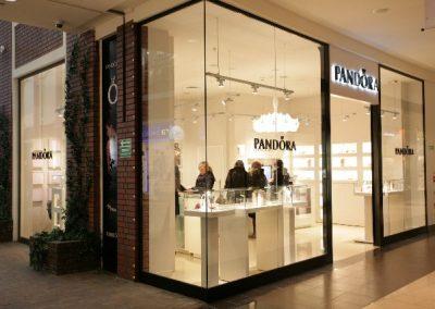 Punkty sprzedaży Pandora – Pare Sp. z o.o